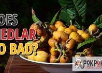 Does Medlar Go Bad