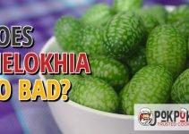 Does Melokhia Go Bad