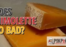 Does Mimolette Go Bad