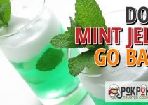 Does Mint Jelly Go Bad
