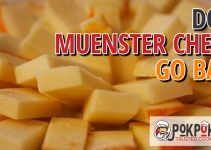 Does Muenster Cheese Go Bad