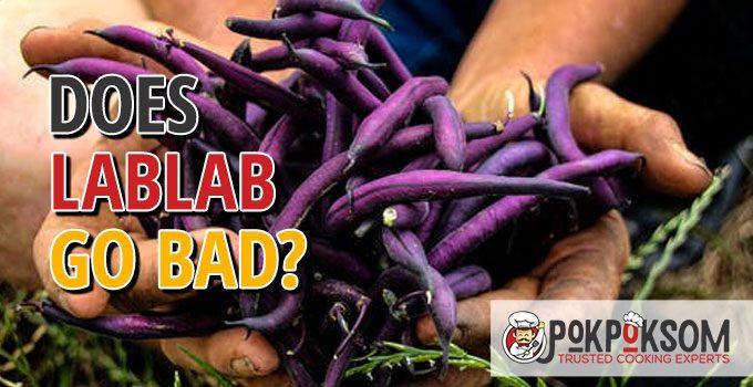Does Lablab Go Bad