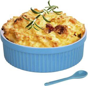 Duido Souffle Dish