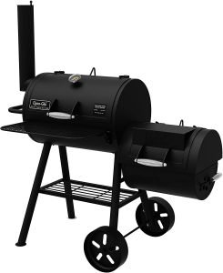Dyna Glo Dgss730cbo D Kit Signature Series Offset Smoker