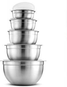 Finedine Premium Mixing Bowls