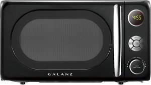 Galanz Retro Microwave Oven