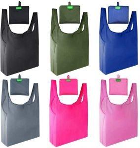 Googoda Reusable Grocery Bags