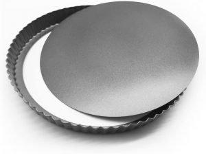 Homow Heavy Duty Tart Pan
