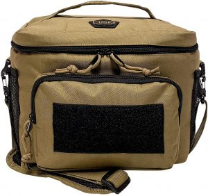 Highspeeddaddy Large Thermal Lunch Box