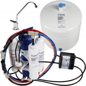 Home Master Tmafc Erp Artesian Ro Filter System