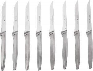 J. A Henckels 8 Set Steak Knife