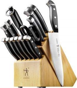 J. A Henckels Statement Kitchen Knife Set