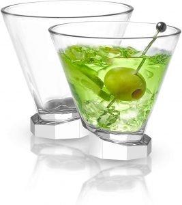 Joyjolt Aqua Vitae Martini