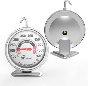 Kt Thermo Dial Oven Thermometer