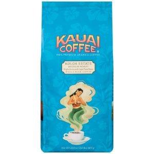 Kauai Kona Coffee