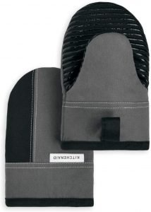 Kitchenaid Beacon Mini Oven Mitt Set