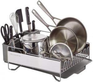 Kitchenaid Full Size Dish Rack