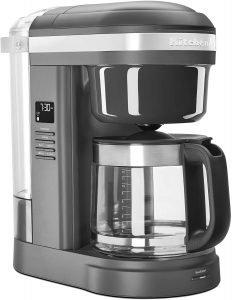 Kitchenaid Kcm1208dg Coffee Maker