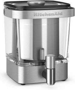 Kitchenaid Kcm5912sx Cold Brew Coffee Maker