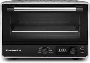 Kitchenaid Kco211bm Countertop Toaster Oven