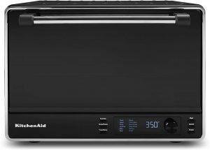 Kitchenaid Kco255bm Countertop Toaster Oven
