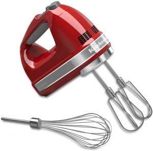 Kitchenaid Khm7210er Digital Hand Mixer