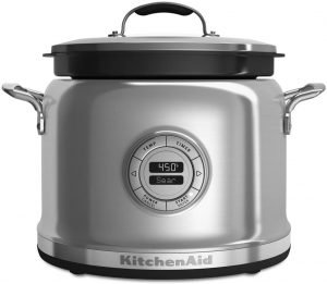 Kitchenaid Kmc4241ss Multi Cooker