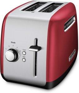 Kitchenaid Kmt2115er Red Toaster