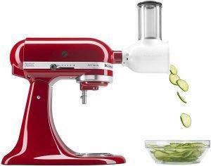 Kitchenaid Slicer Shredder Attachment