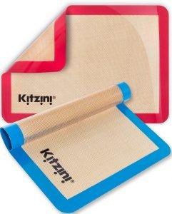 Kitzini Silicone Baking Mats