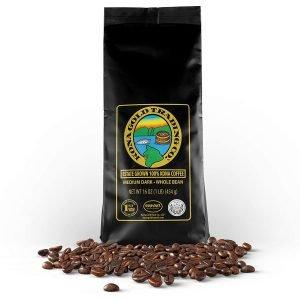 Kona Gold Coffee