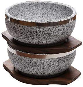 Koreartstory Korean Stone Bowl