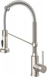 Kraus Kpf 1610ss Commercial Pull Down Faucet