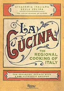 La Cucina By The Italian Academy Of Cuisine