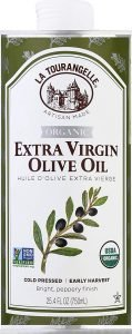 La Tourangelle Extra Virgin Olive Oil
