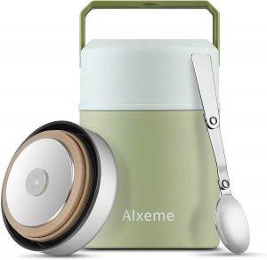 Lexeme Soup Thermos Food Jar