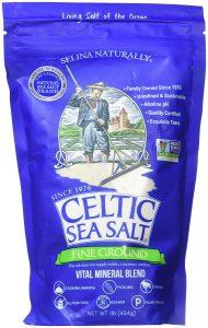 Light Grey Celtic Sea Salt