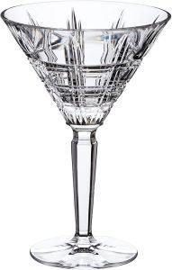 Marquis By Waterford Crosby Martini Glasses