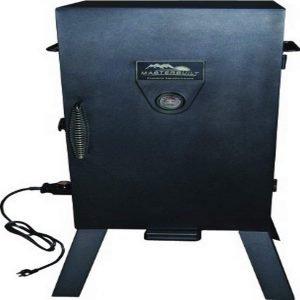Masterbuilt 20070210 30 Inch Electric Analog Smoker