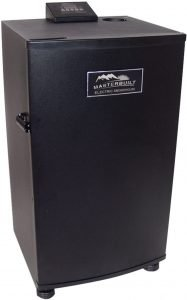 Masterbuilt 20070910 30 Inch Electric Digital Smoker