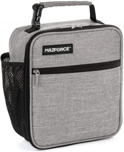 Mazforce Original Insulated Lunch Box