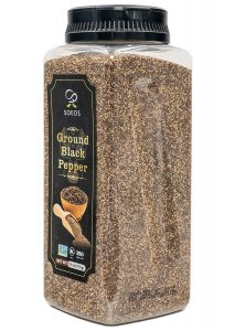 Mccormick Table Grind Black Pepper