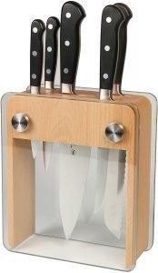 Mercer Renaissance Knife Set
