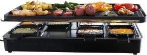 Milliard Raclette Grill