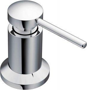Moen Deck Mounted Kitchen Soap Dispenser