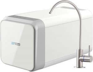 Nu Aqua 7 Stage Ro Filter System