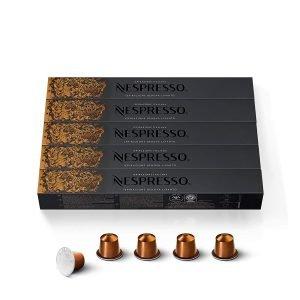 Nespresso Original Line Livanto Capsules