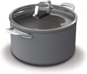 Ninja Foodi Premium Hard Anodized Nonstick Pot