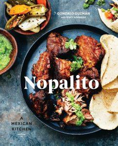 Nopalito A Mexican Kitchen By G.guzman And S.adimando