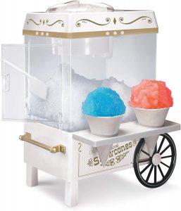 Nostalgia Scm525wh Snow Cone Maker